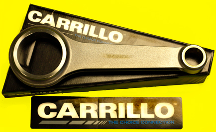 Carrillo Rod